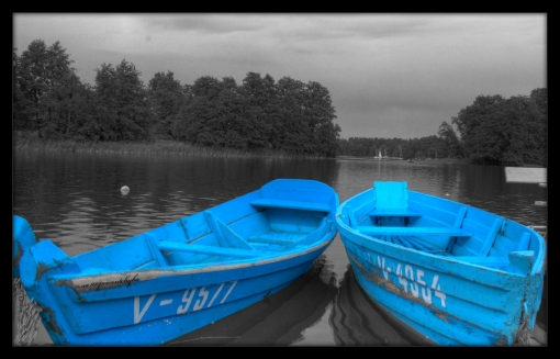 boats to trakai