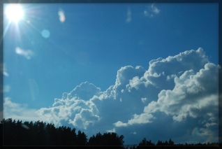 taka sobie tam chmura