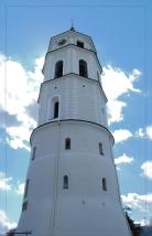 wieża archikatedry