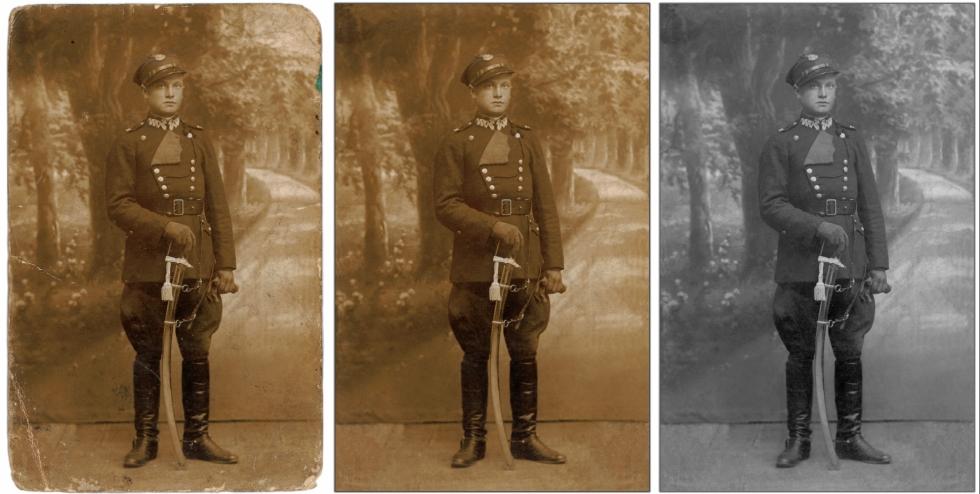 Przed i po - fotka nr1