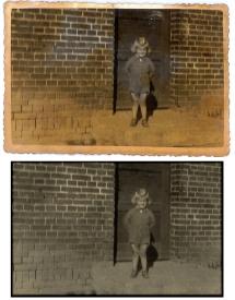 Przed i po - fotka nr2