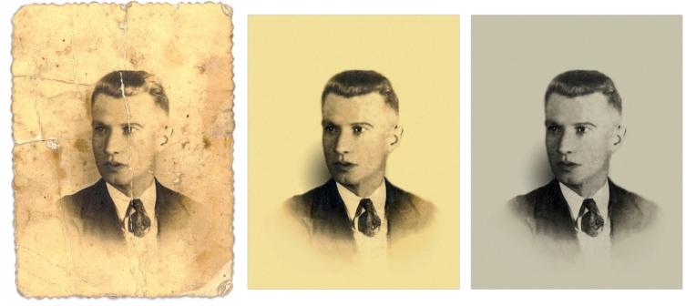 Przed i po - fotka nr3