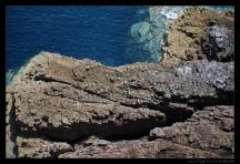 ptasia biba na skałach ;)