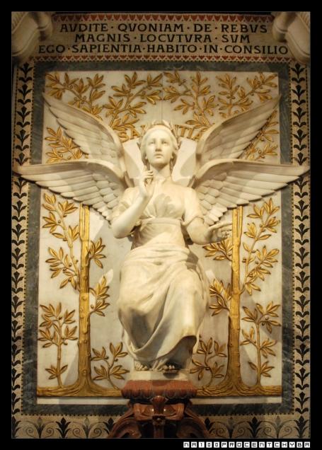 francuski anioł