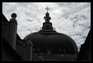 francuski kościół