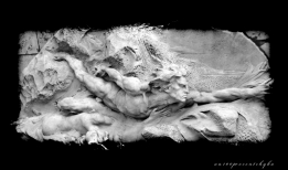francuski pomnik rhone i saone