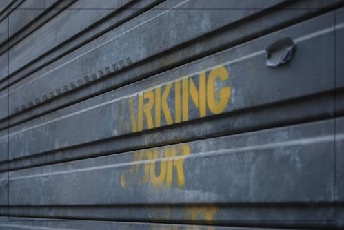 francuskie drzwi garażowe