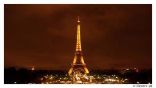 wieża z placu Trocadero - 04