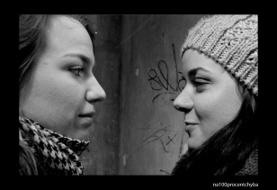 konfrontacja