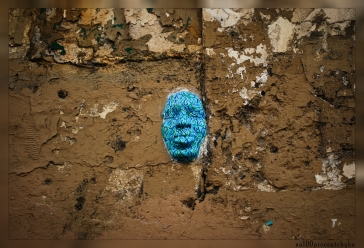 im feeling blue