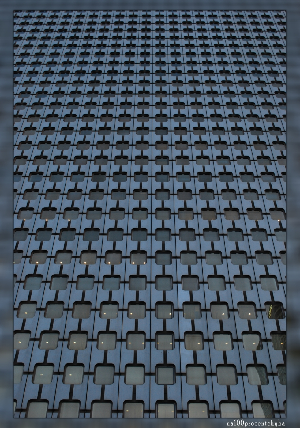 a matrix wall