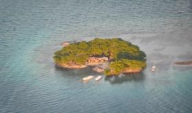 And here's the lucky winner of out lottery! He even now have his own tropical island :) No i mamy szczęśliwego zwycięzcę naszej loterii! Teraz już nawet ma swoją tropikalną wyspę :)