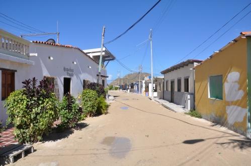Our Posada Roquelusa