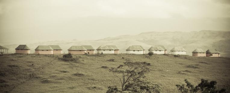Paraitepuy village