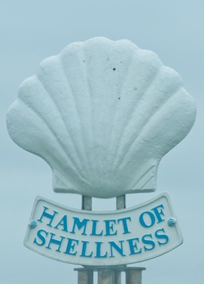 Hamlet of Shellness?