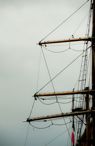 lets set sail