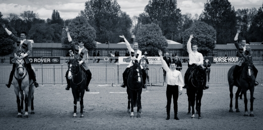 The Royal horse Show 2012 - 007