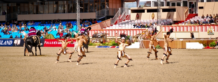 The Royal horse Show 2012 - 008
