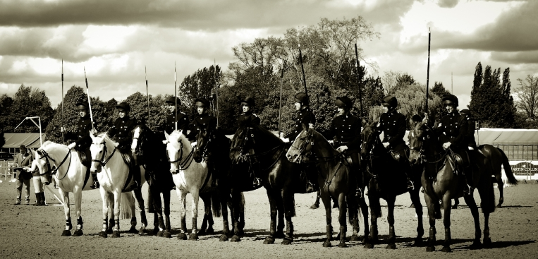 The Royal horse Show 2012 - 009