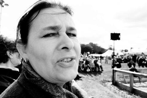 The Royal horse Show 2012 - 012 - Mama