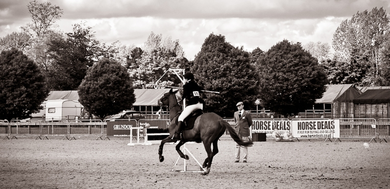 The Royal horse Show 2012 - 013