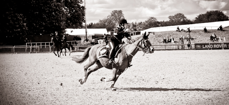The Royal horse Show 2012 - 019
