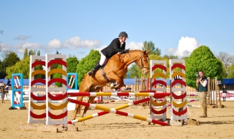 The Royal horse Show 2012 - 027