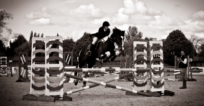 The Royal horse Show 2012 - 029