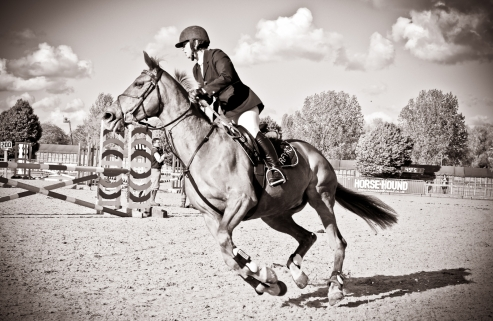 The Royal horse Show 2012 - 033