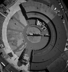 Toronto - Roundhouse Park