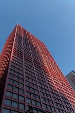 CNA tower