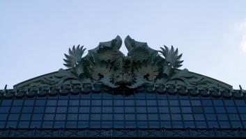 roof owl