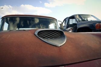 Car show in Cody-03