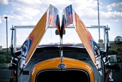 Car show in Cody-06