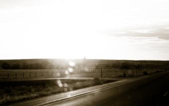 po drodze / on the way