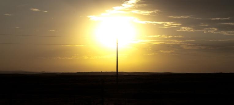 słoneczny lizak / sun lollipop