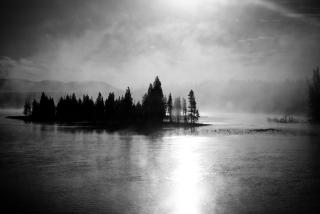 jezioro o poranku 01