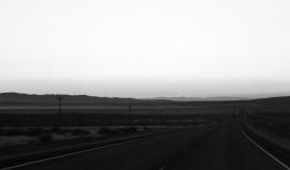 ku horyzontowi / towards the horizon