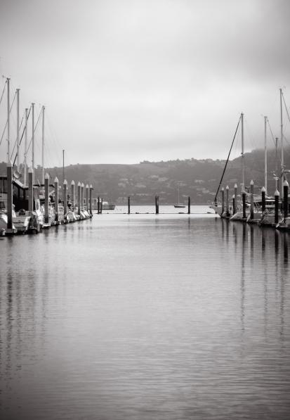 Symetry in docks