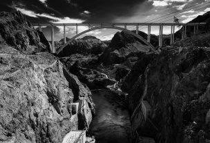 Mike O'Callaghan – Pat Tillman Memorial Bridge
