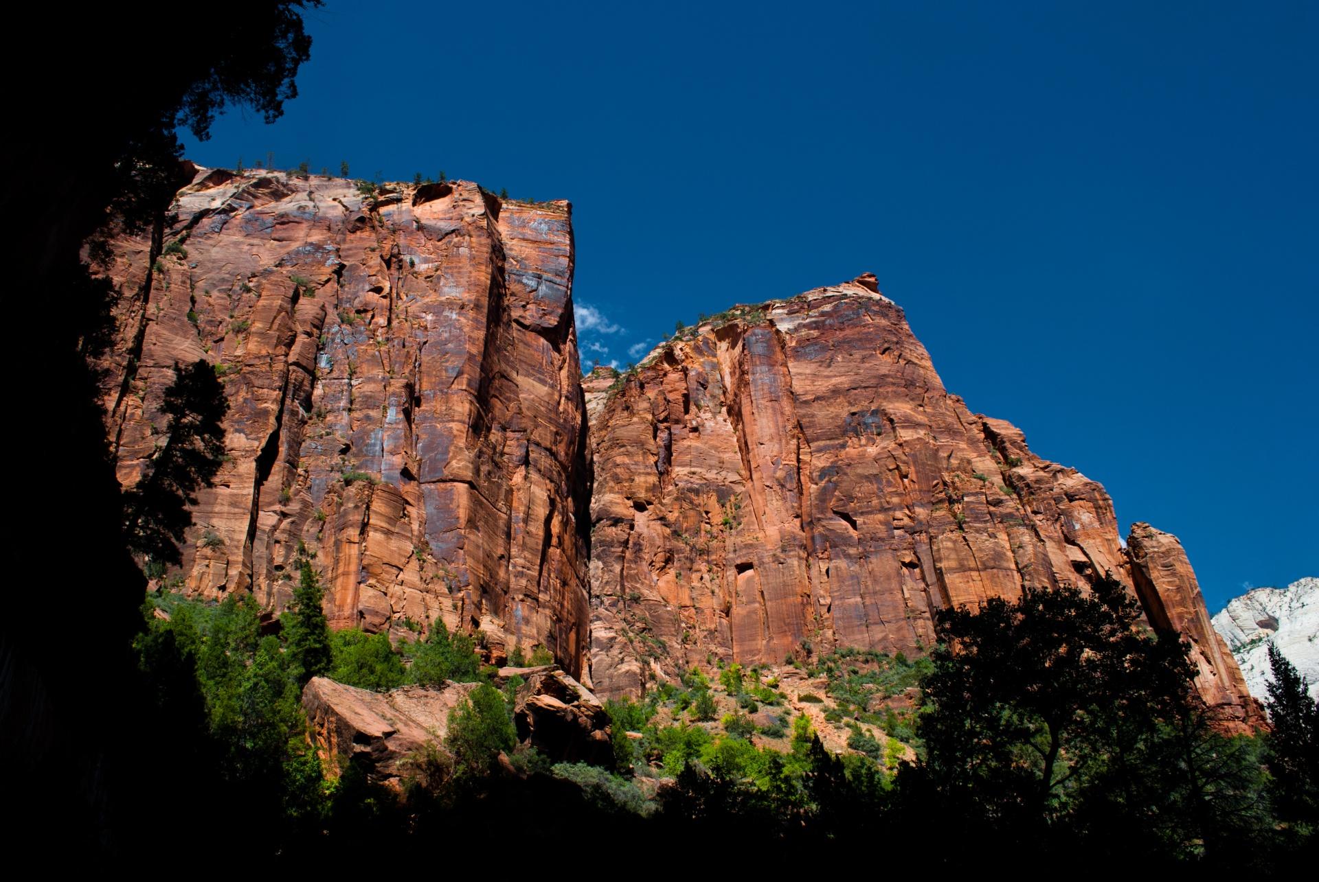 Usa Trip 2012 Zion National Park Utah Na100procentchyba