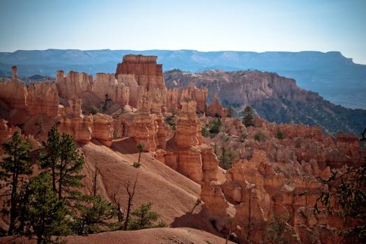 Bryce Canyon - 23