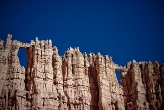 Bryce Canyon - 32 - Wall of Windows