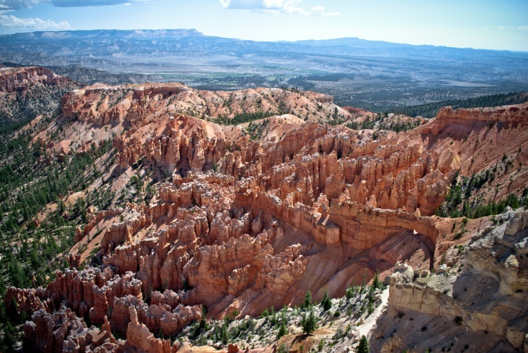 Bryce Canyon - 36