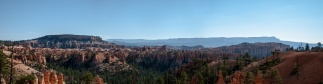 Bryce Canyon Panorama 04 - 4 Images