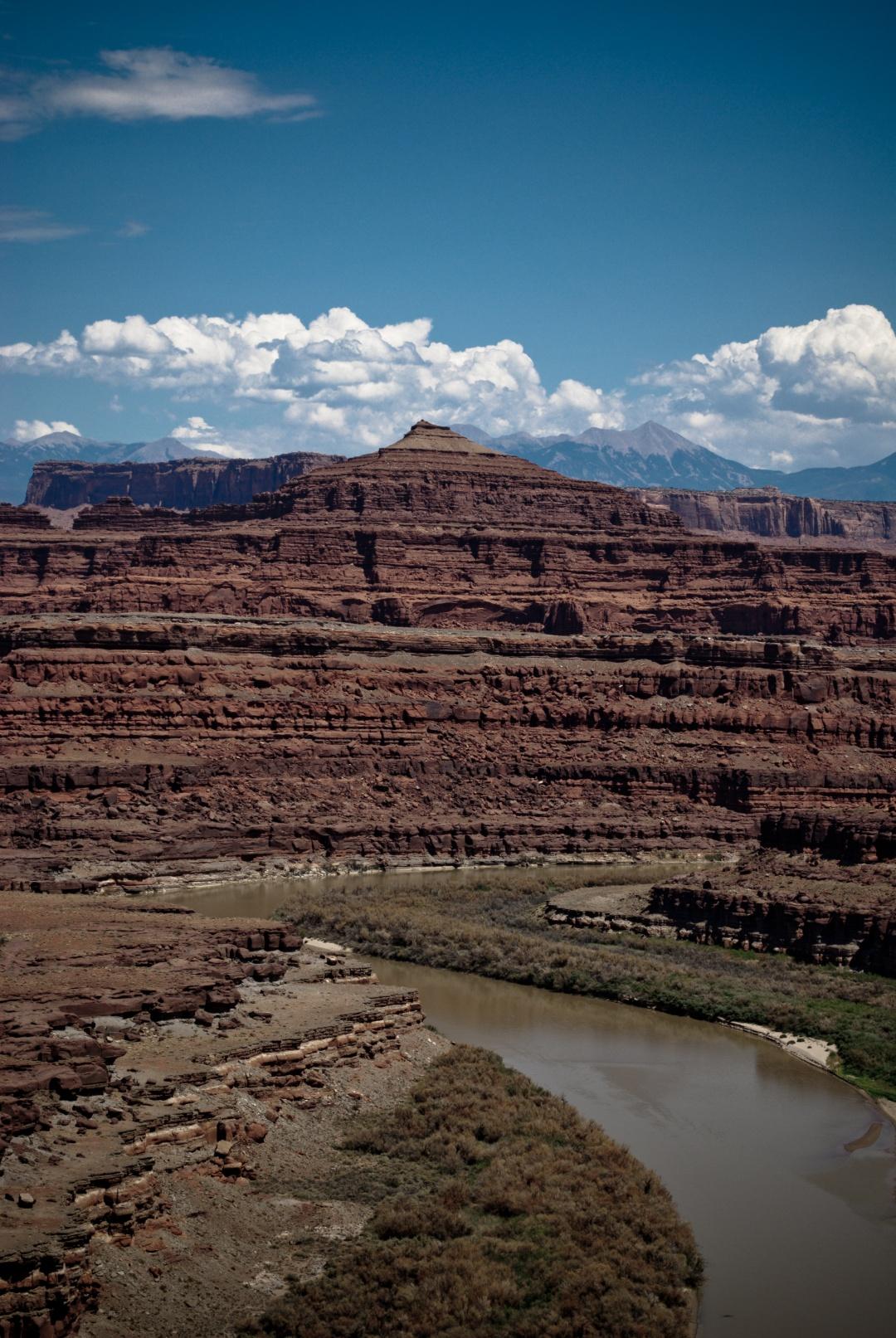 Usa Trip 2012 Canyonlands National Park Utah With