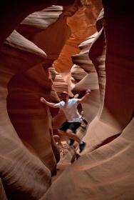 Antelope Canyon - 03