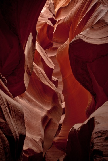 Antelope Canyon - 08