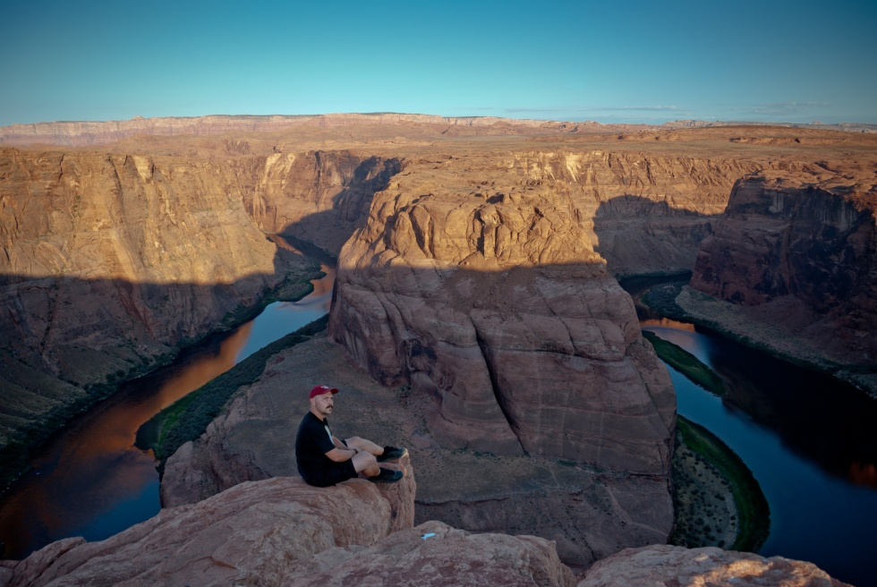Horseshoe Bend - 01