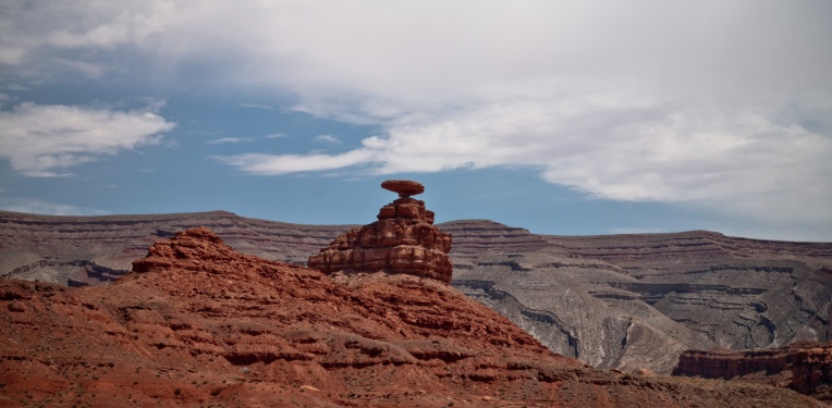 Mexican Hat - 01